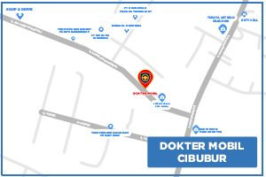 Domo Cibubur new